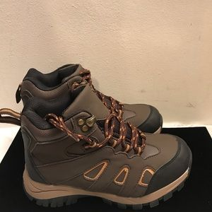 Deer Stags Boys' Drew Hiking Boot Size 2M